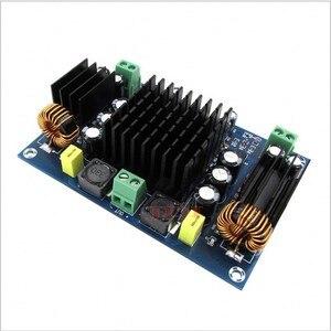 Image 4 - 150 w tpa3116d2 mono canal placa amplificador de áudio potência digital duplo sistema reforço para o carro