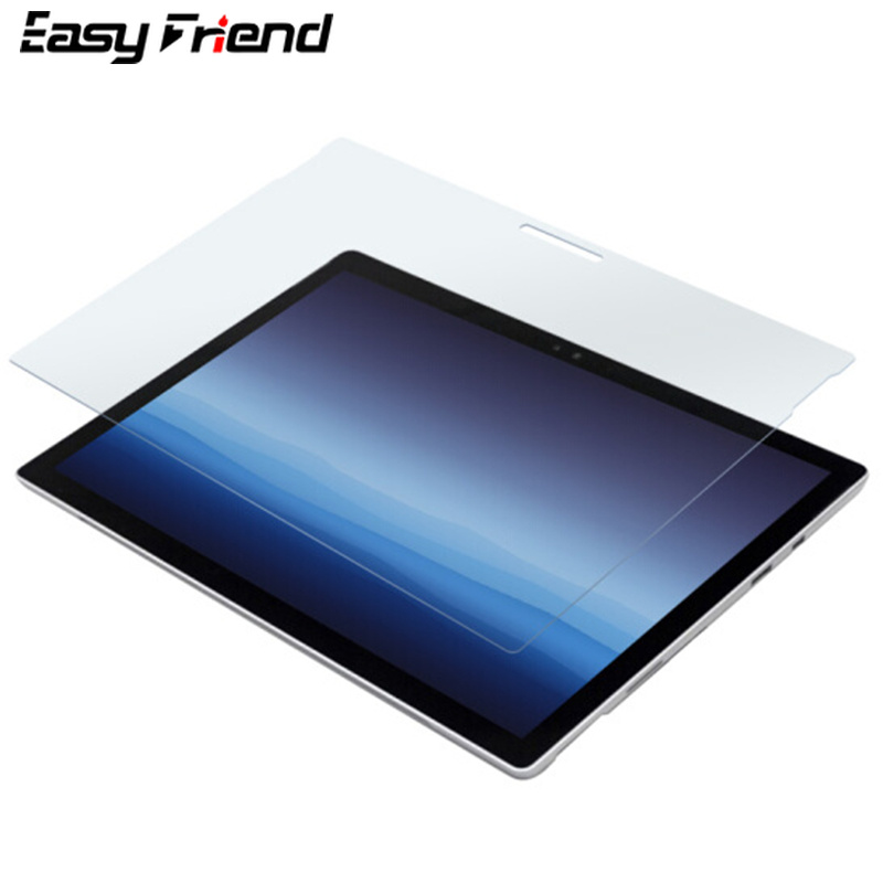 For Microsoft Surface Pro X 7 6 5 4 3 2 Pro6 Pro5 Pro4 Pro3 RT RT2 TAB Tablet Protective Film Tempered Glass Screen Protector image