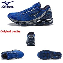 Mizunoer Wave PROPHECY 7 Professional 9 Color Men Running Shoes Sport Sneakers Zapatillas Hombre Deportiva Weightlifting Shoes(China)