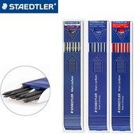 STAEDTLER 200 2 мм механические карандаши заправки для инженерного рисования Карандаши Канцелярские Принадлежности для студентов офисные аксесс...