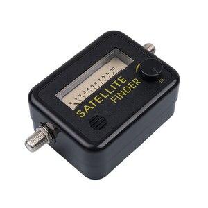 Image 5 - Medidor de satélite digital, ferramenta ponteiro de sinal de tv digital fta lnb satv para caixa de tv