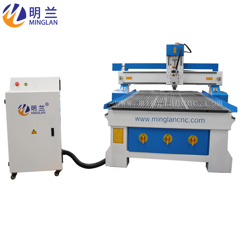 Cnc-Engraving-Router Cutting-Machine For Bamboo/wooden Panels, PVC Panels, Wood Panels, Fireproof Boards