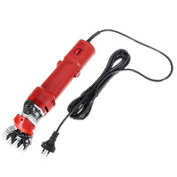 110V/220V 650W Electric Clipper Sheep Wool Shear Machine Adjustable Speed Animal Hair Clippers Tool Tools