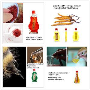 Far IR жесткая боль в шее избавление от эфирного масла Лечение спондилозом травяной раствор змеиный яд мигрень Acesodyne крем 15 мл