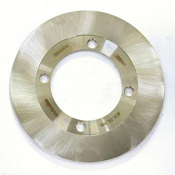 MTX DISC New No.MDS07079 UTV Rear Brake Disk Rotor Fitment For Yamaha XR700FA RHINO 2008-2013 High Quality