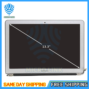 """Image 3 - Brand New for MacBook Air 13.3"""" A1466 LCD Screen Display Full Assembly 2013 2014 2015 2017 Year MD760 MJVE2 MQD32"""