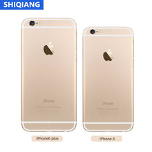 Soyes Apple A8 iPhone 6/6-Plus Used 16gb Nfc Dual Core Fingerprint Recognition 8MP Unlocked