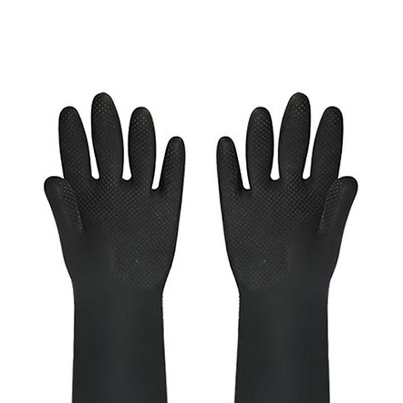 Puncture Resistant Gloves Abrasion Resistant Oil Resistant Tear Resistant Latex Gloves