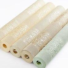 Домашний декор настенная бумага роскошные обои для спальни 3d
