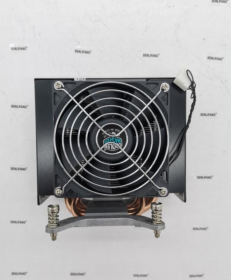 749554-001 782501-001 HEATSINK AND FAN Assembly For HP Z440 Z640 Server Worstation Heatsink Fan Assy