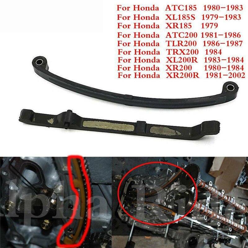 HONDA  1983-1984 XL200R Cam Chain Tensioner