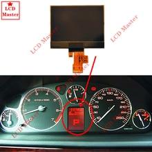 1 stücke LCD Display Bildschirm für Peugeot 407 407SW Coupe Instrument Cluster Dashboard Pixel Reparatur A2C53119649