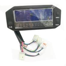 Neue Tachometer Gauge EFI Speedo Tach UTV 700 MSU 500 HiSUN MASSIMO BENNCHE HS