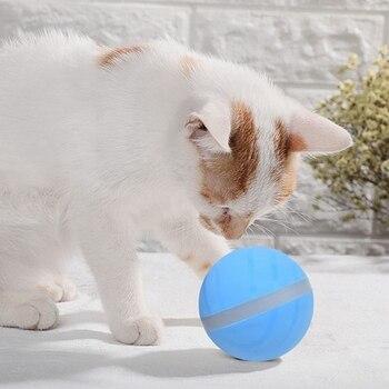 LED Magic Roller Ball  3