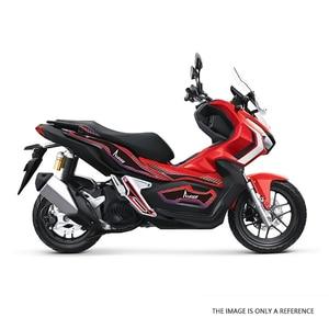 Kodaskin 2D обтекатель Эмблема Наклейка мотоцикл тело полный набор украшения Наклейка для Honda adv150 ADV 150