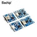 1A литий Батарея зарядная плата 18650 TP4056, Micro/MINI/type-c USB Li-Ion PCB Зарядное устройство доска с функциями защиты