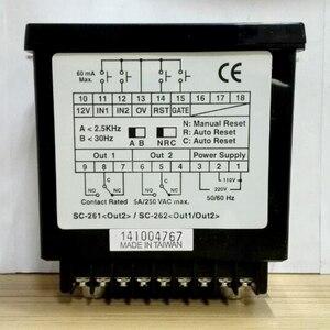 Image 2 - SC 262 FOTEK Multifunctional Counters 100% New & Original 90 265VAC