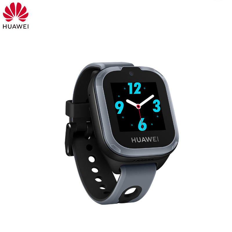 Original HUAWEI Kids Smart Watch 3 4G Colorful Touch Android IOS SOS Call Voice Assistant - 3