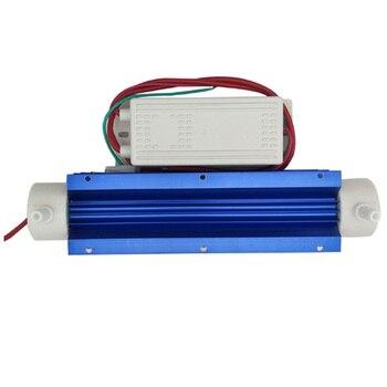 220V 10G Air-Cooled Ceramic Tube Ozone Generator