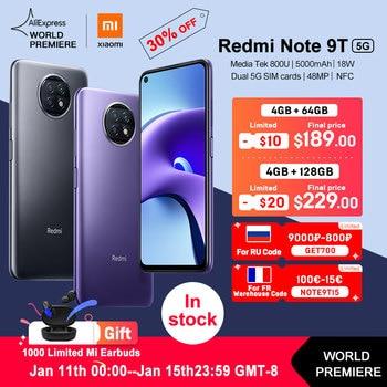 Mi Redmi Note 9T 5G