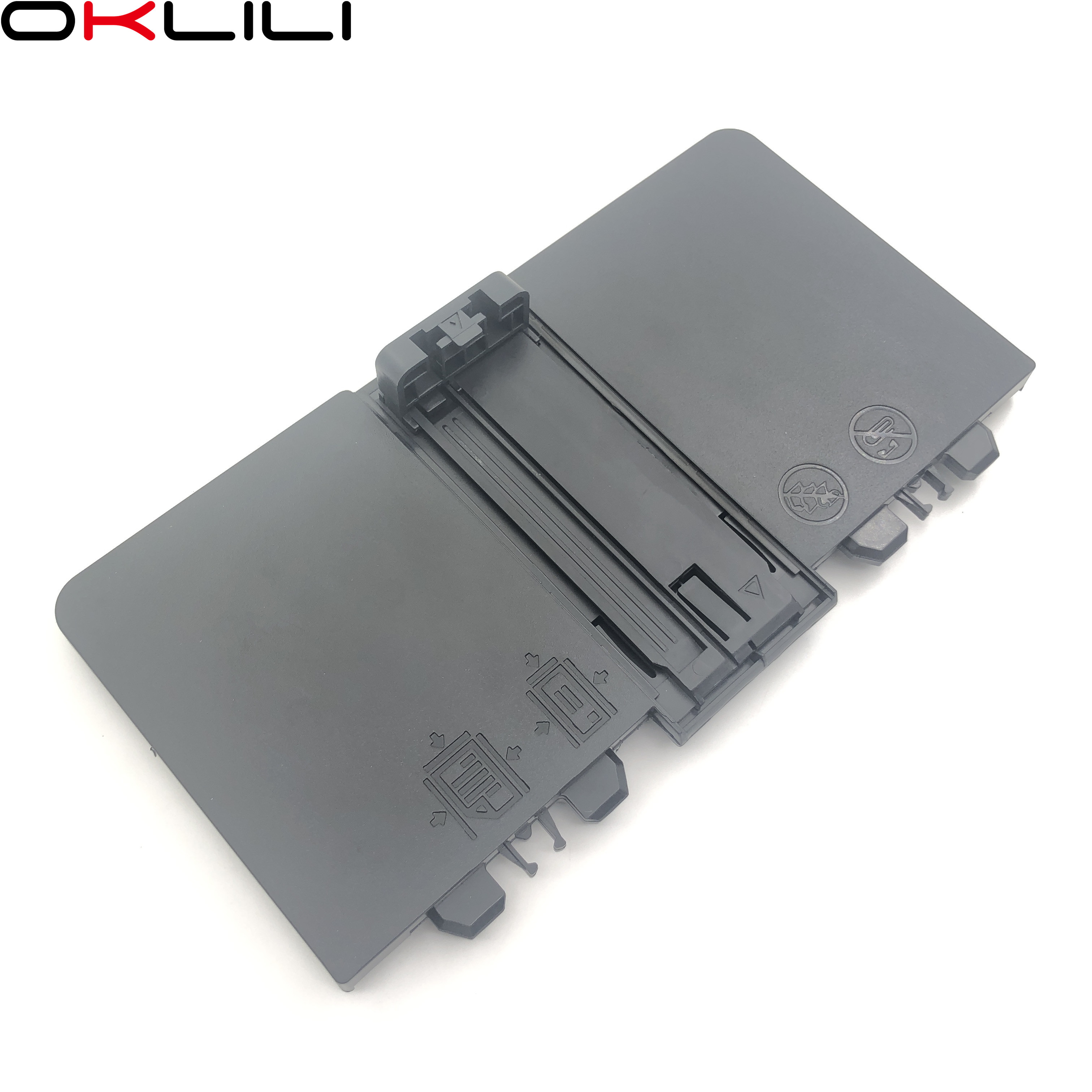 1PC X RC3-5016-000CN Paper Input Tray Assembly for <font><b>HP</b></font> M125a M125nw M125r M125rnw M126nw M127fn <font><b>M127fw</b></font> M128fp M125 M126 M127 M128 image