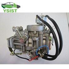 Car-stying Carburetor  for SUZUKI engine parts T-6,F6A 13200-77530  OEM quality цена