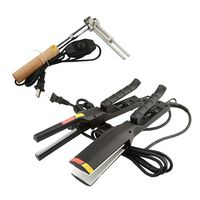 1 Set Acrylic Channel Letter Shape Tube Bender Heater + Arc Angle Bending Tool Machine