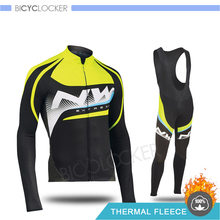 цены Men Cycling Clothing Set NORTHWAVE Winter Thermal Jackets Windproof Long Sleeve Bike Jersey Triathlon Bicycle Riding Clothes