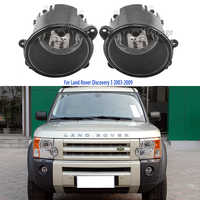 Antibrouillard pour Land Rover Discovery 3 antibrouillard pour Range Rover Sport 2003-2009 phares halogène antibrouillard antibrouillard phare