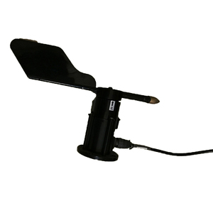 Image 3 - Wind direction sensor 485 output wind direction meter 16 azimuth wind direction transmitter 4 20mA high precision wind vane
