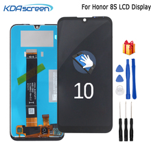 купить Original For Huawei Honor 8S LCD DIsplay Touch Screen Digitizer Assembly For Honor 8S KSA-LX9 KSE-LX9 Screen LCD Display дешево