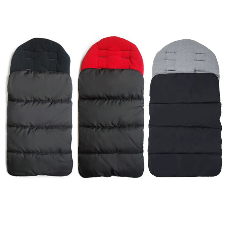 3-in-1 Baby Stroller Blanket Footmuff Cover Waterproof Keep Warm Sleeping Bag