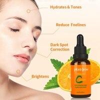 Brightening Moisturizing Anti Aging Anti wrinkle Skin Care Essential Oils VC Serum Vitamin C