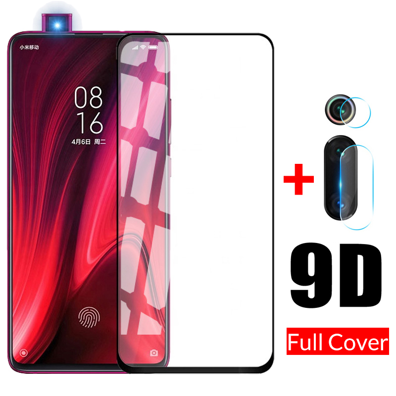 2Pcs Protective Tempered Glass for <font><b>Xiaomi</b></font> <font><b>Mi</b></font> <font><b>9T</b></font> <font><b>Camera</b></font> Lens Glass On For Xiomi Redmi Note 7 K20 Pro Mi9t Safety Screen <font><b>Protector</b></font> image