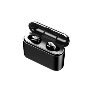 DS01 TWS Bluetooth 5.0 True Wireless Bluetooth Headset Binaural Mini Earbuds In-Ear HIFI Earphones free shipping O5 E12 X1E O2(China)