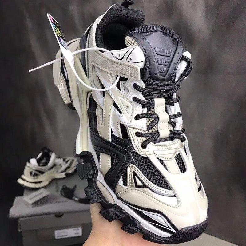 Sport Shoes For Men Luxury Brand Women Running Shoes Casual Fashion Men Running Shoes Lovers