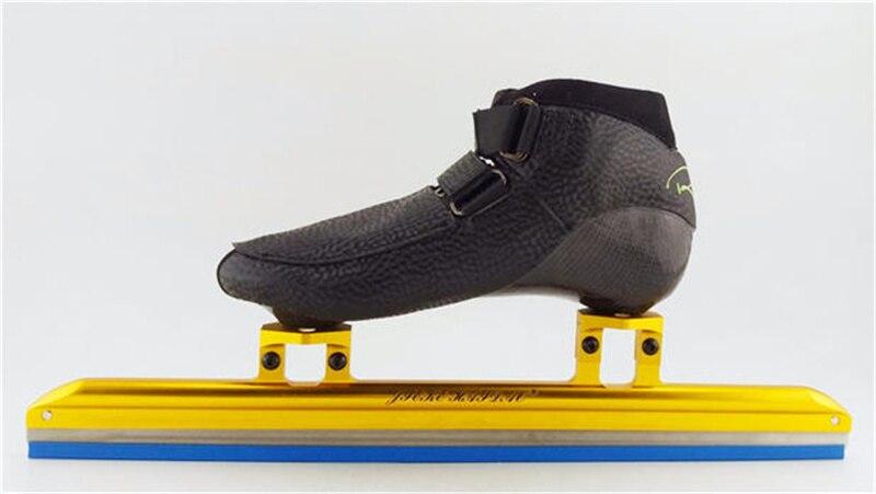 Volwassen Platte Schoenen Schaatsen Volwassen Inline Skates Rolschaatsen Mannen Vrouwen Chique Skates - 6
