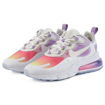 Original New Arrival  NIKE  W AIR MAX 270 REACT GEL  Women's  Running Shoes Sneakers 2