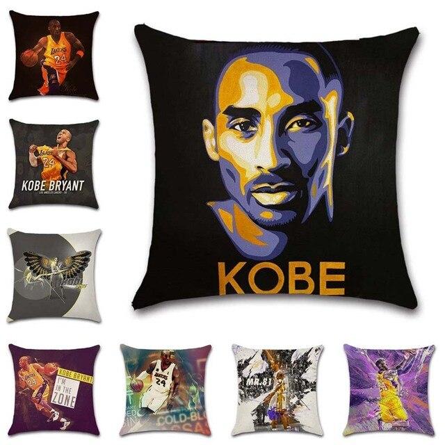 Kobe Cushion Covers