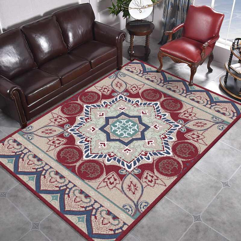 Carpet Living Room Fl Turkish