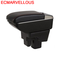 Accessory Parts Upgraded Car Arm Rest Car-styling Automovil Mouldings Decorative Automobiles Auto Armrest Box FOR Chevrolet Lova