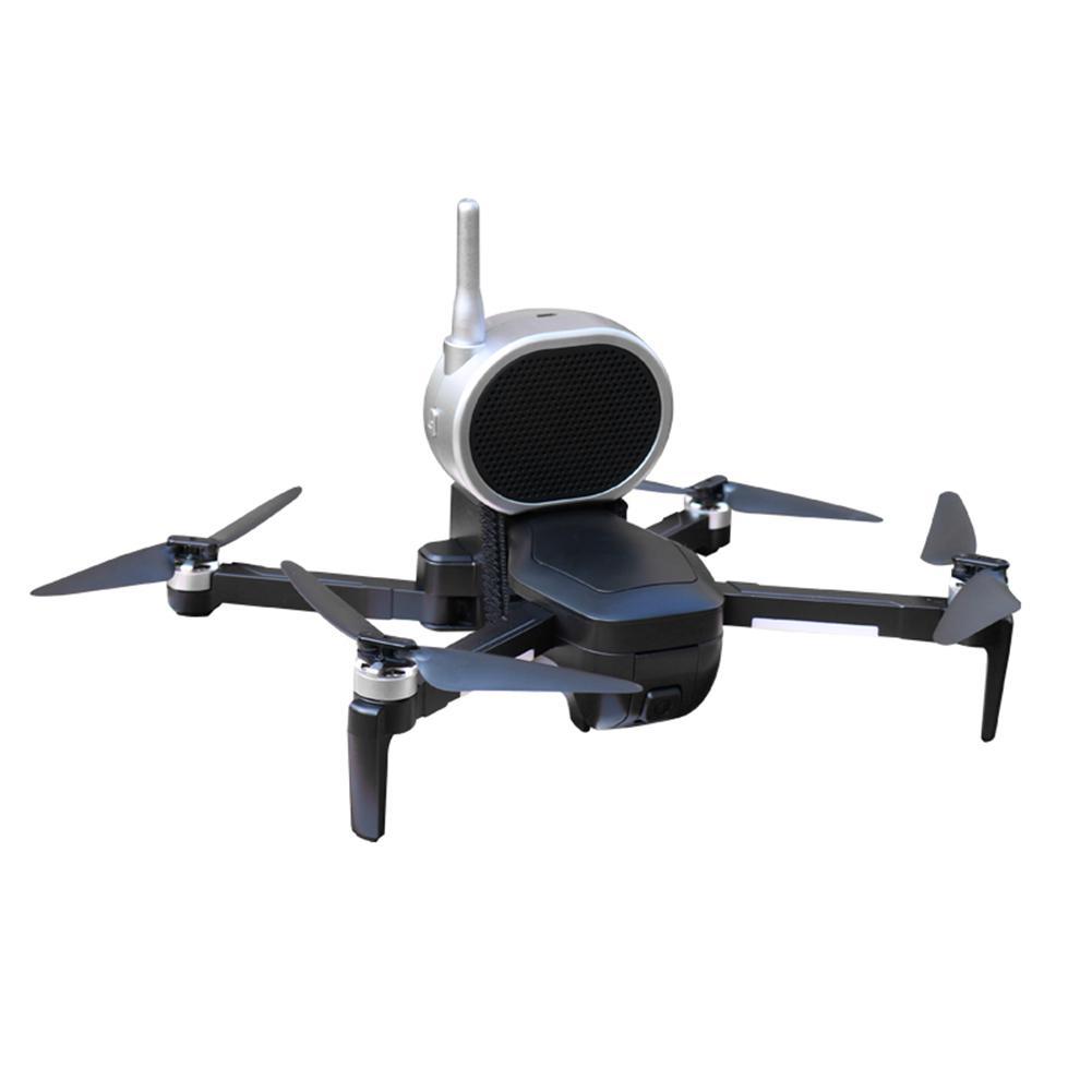 Wireless Walkie Talkie Wear-resistant Lightweight Durable Drone Megaphone