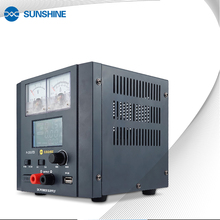 5A intelligent DC power supply SUNSHINE P-1505TD mobile phone repair current meter 15V Power Supply
