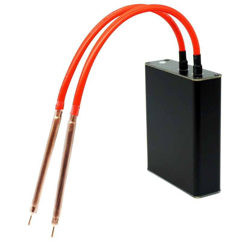 18650 Cylindrical Lithium Battery Nickel Strip Spot Welding