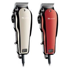Profesjonalne mężczyźni elektryczny trymer w stylu Vintage fryzura maszynka do strzyżenia maszynka fryzjerska T4MB