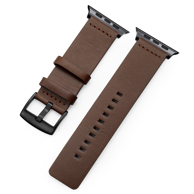 Genuine Leather Band for Apple Watch 23