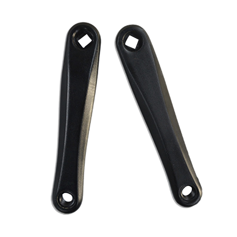 Crank Arms For Bafang Bbs Bbs01 Bbs01B Bbs02 Bbs02B Bbs03 Bbshd Electric Bike Mid Drive Motor Conversion Kit