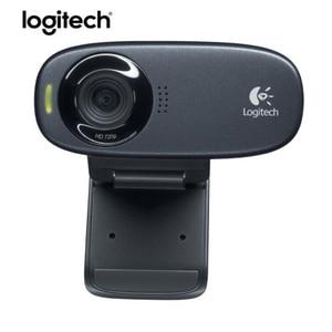 Logitech kamerka internetowa HD C310 kamera internetowa 720P komputera CMOS 5MP kamery internetowej