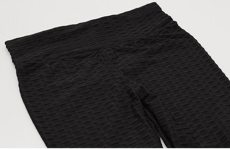 Hdc1bd3a099f041698814e5c92cce01eeQ CHRLEISURE 2021 Push Up Leggings New Women Fitness Pants High Waist Sport Leggings Anti Cellulite Leggings Workout Black Ladies