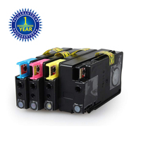 Compatible For HP 950XL 951XL Ink Cartridges Officejet Pro 8100 8600 8610 8615 8620 8625 251dw 276dw for HP 950 4PK (KCMY)